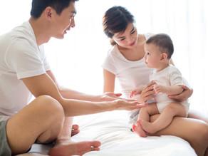 Si votre enfant préfère un des parents