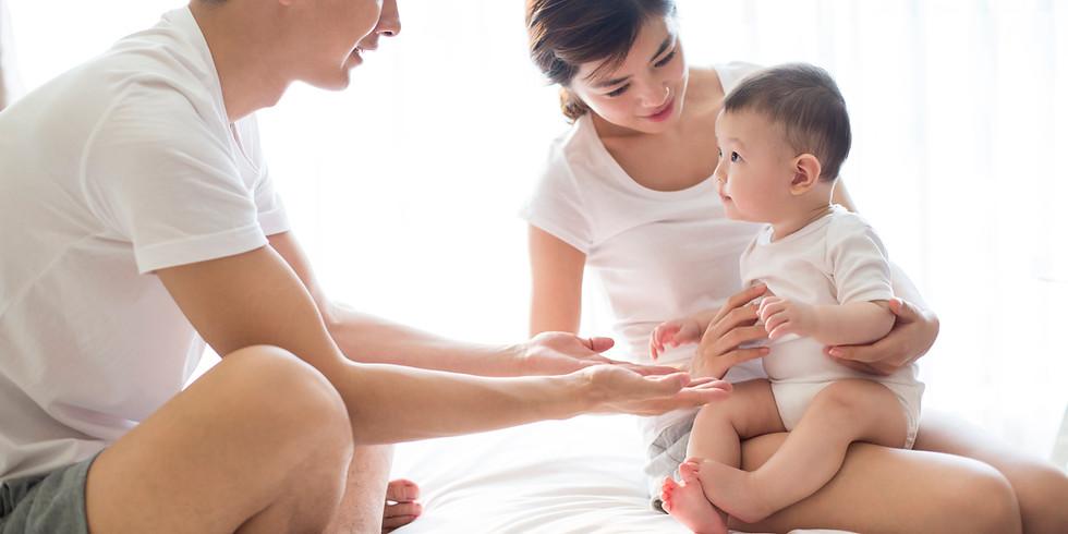 #2 NLP za roditelje | Tajna srećne mame (back to work)