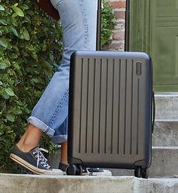 小型スーツケース