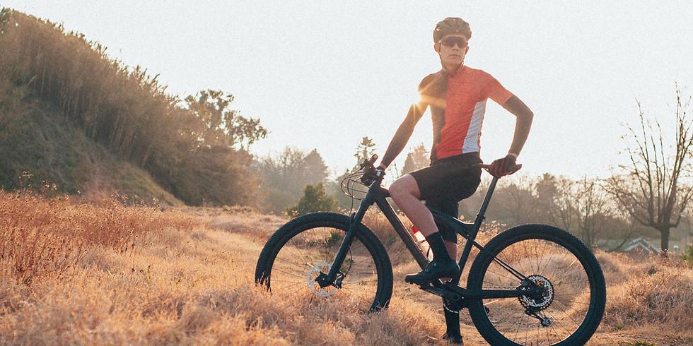 Forfait Vélo Montagne et séjour en nature en collaboration avec Expérience SK