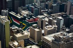 Johannesburg, Güney Afrika
