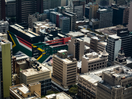 South Africa in a Time of COVID