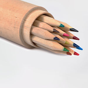 Pencil Colors