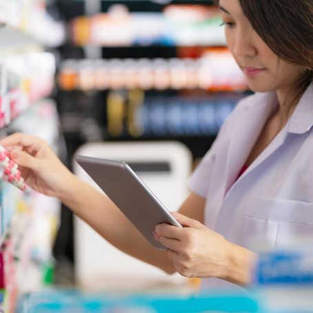 Grocery & Pharmacy