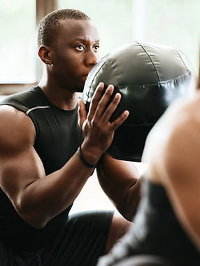 Exercice de sport