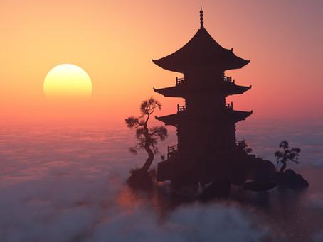 IKIGAI – EFECTO SHINKANSEN- GANBARIMASU: Aprendemos de la cultura Japonesa
