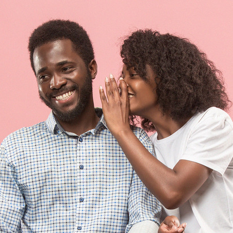 The reality of Black men's love lives and marriages is very different than what's shown on TV
