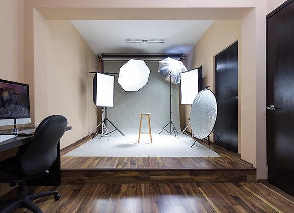 Фотостудия   фотосалон   финансовая модель бизнес плана