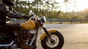 Motorcyclists & Lane Splitting