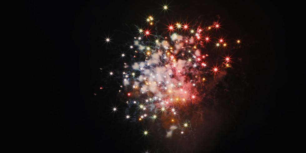 Friends of Clarks Hill Fireworks