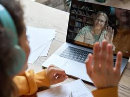 Série de conférences virtuelles du CCDI - Réception virtuelle ajoutée le 29 octobre