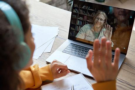 Virtuell konferens