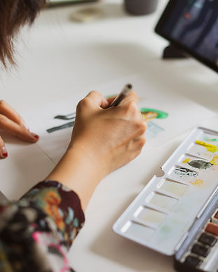 Paint Artist