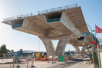 Een brug bouwen