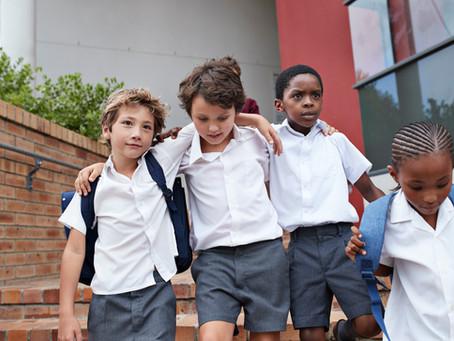 8th March - Return to school