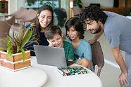 Divertissement familial en ligne