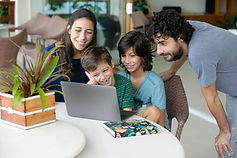 Online Family Entertainment