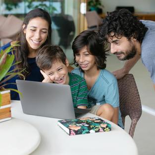 Rodiče, peníze a děti