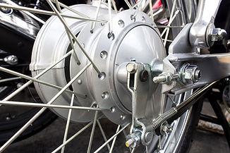 Motorcycle Rims