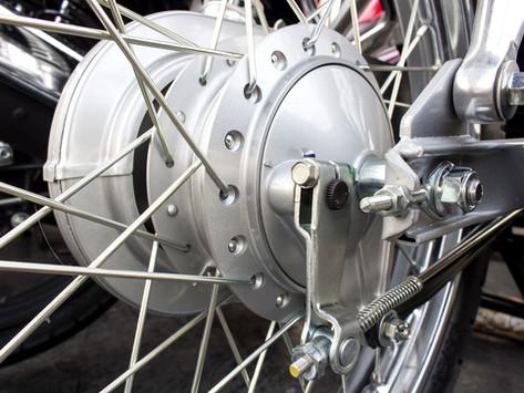 Novella #1: The Bike Babaji
