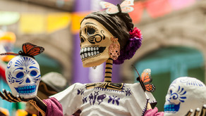 """Annapolis to enter into free, festive fun and remember those who have left us with """"Day of the Dead"""""""