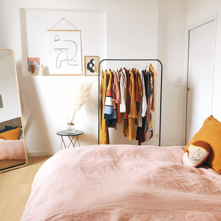 Tips and Tricks For a Bedroom Upgrade
