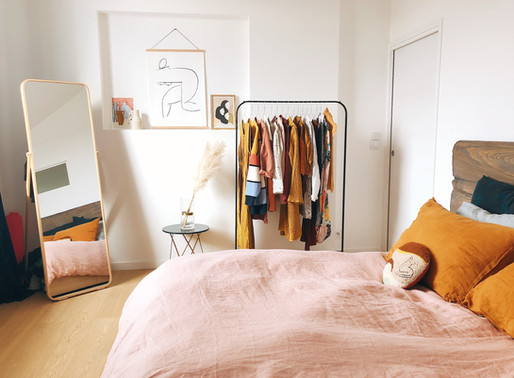 Tips for decorating your bedroom
