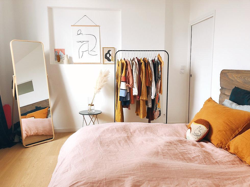Bedroom of property to rent in Birmingham