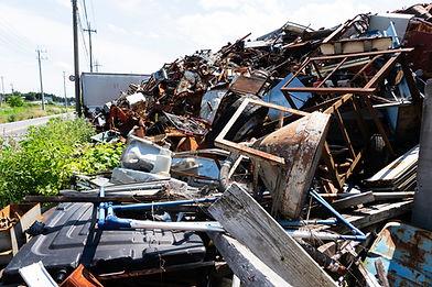 産業廃棄物