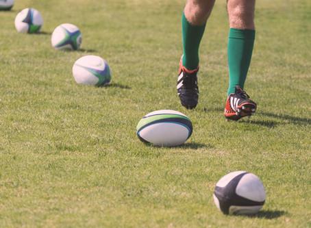 Mindset Training for Athletes: Discipline on a Daily Basis