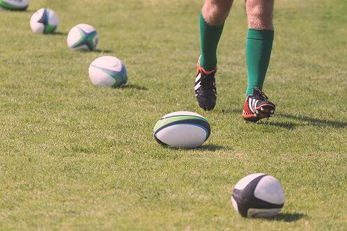 Furman Rugby SummerCamp Daycamper