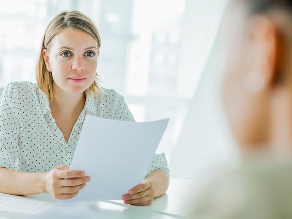 Érdekérvényesítés bértárgyalás során?