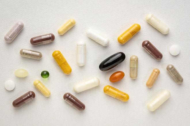 Pill Variety