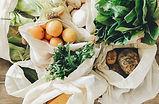 Vegetais organícos