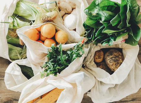 Is it better to buy 'Local' or Organic?