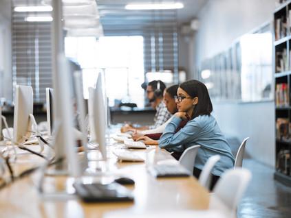 WLAN als managed service |  Bildungseinrichtungen