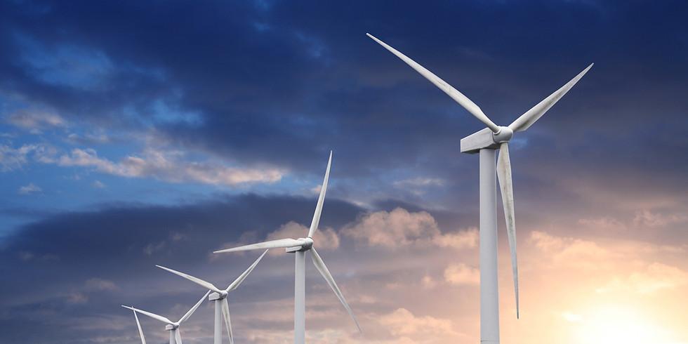 Circular Economy + Renewable Energy