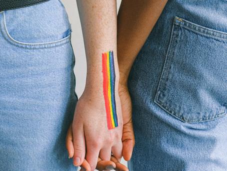 Queer, Bisexuell, Transgender…