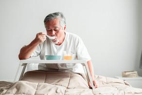 寝室に光触媒コーティング チタニア1.0!! 除菌・抗菌・抗ウイルス・消臭の効果