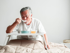 Loss of Appetite: How to Get Older Adults to Eat Better