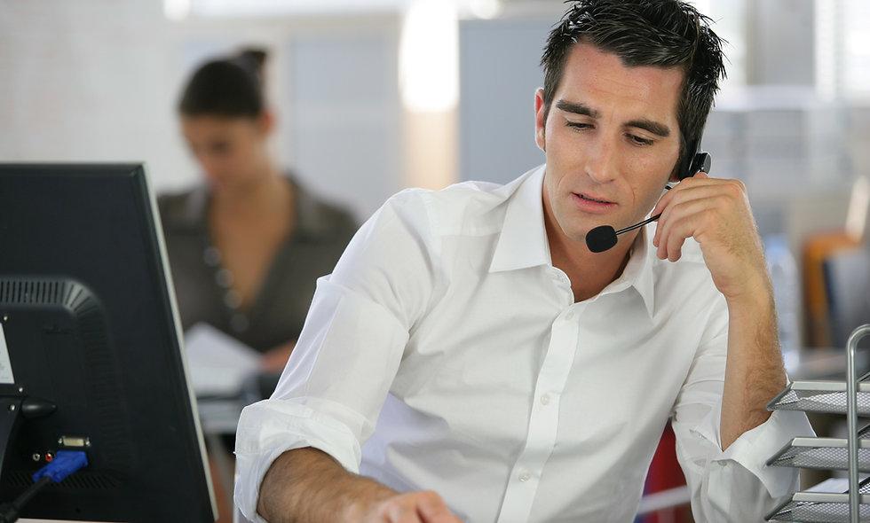 Call Center Advanced Design