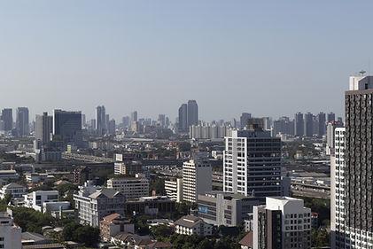Skyline urbana