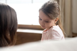 Child Anxiety treatment Berwick Psychologist Mr David McLaurin Clinical Psychologist