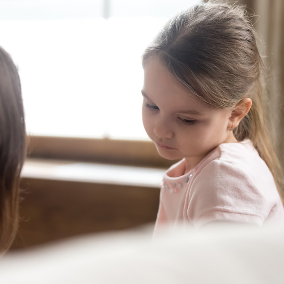 How to manage a defiant child who talks back, lies and throw tantrums?