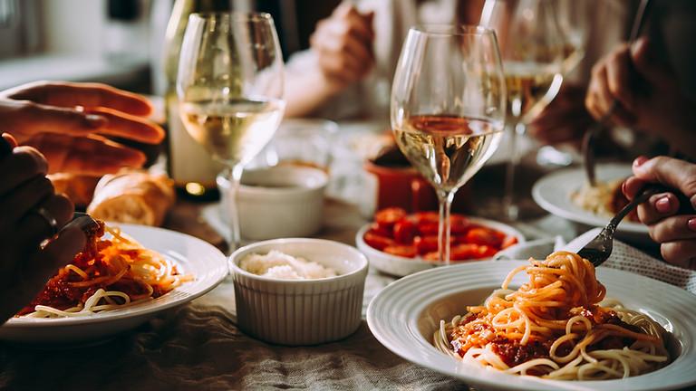 Comida e Vinho: As bases para uma experiência única