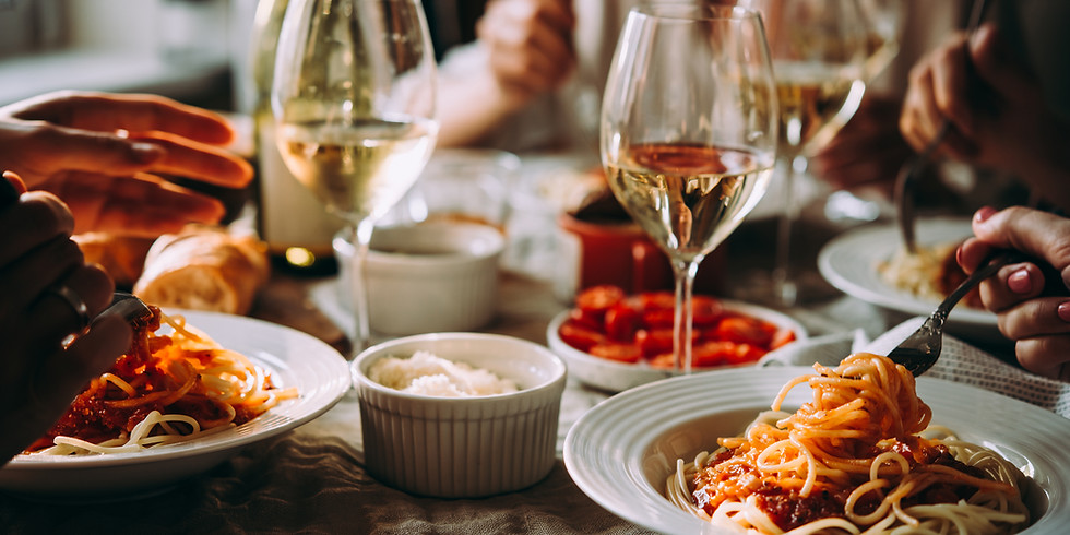 Food and Wine Lovers - Southern Italian