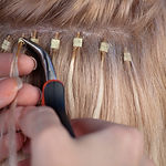 Permanent Hair Extensions