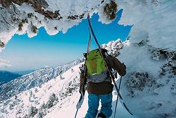 FlatSucks Mountain Guiding Msc Markus Emprechtinger