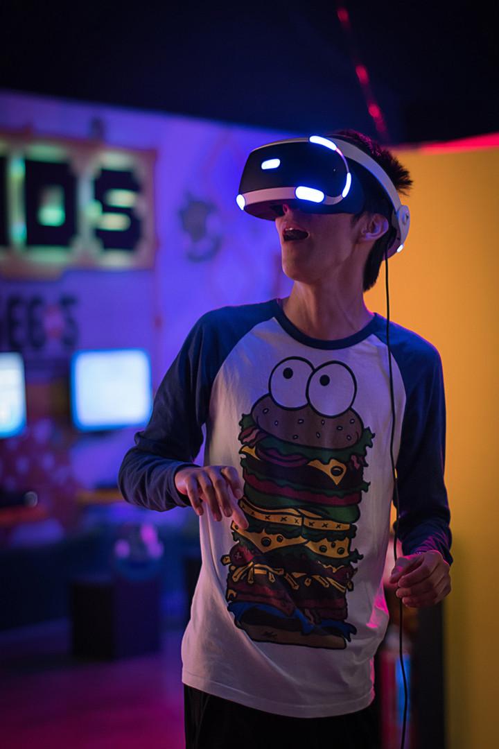 Виртуальная реальность в Саранске
