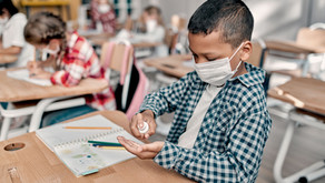 What if a New Jersey IEP team disagrees about mask wearing?